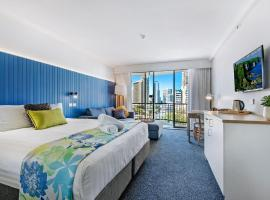 Mantra on View In the Heart of Surfers Paradise, hotel in Surfers Paradise, Gold Coast