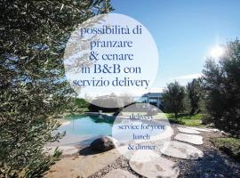 B&B La Magia dei Sogni Relais, hotel near Verona Airport - VRN,
