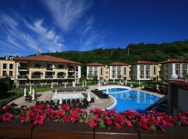 Pirin Park Hotel, hotel in Sandanski