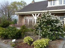 Chez Louise, hotel near De Hoge Bomen, Naaldwijk