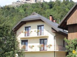 Sonnhof, Hotel in der Nähe von: Affenberg Landskron, Villach