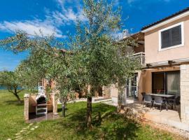 Apartments Sol Amfora for Plava Laguna – apartament