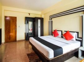 OYO 8000 MJ Residency, hotel near Konark Sun Temple, Puri