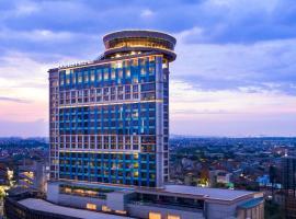 DoubleTree by Hilton Surabaya, accessible hotel in Surabaya