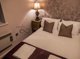 Key Worker Contractor Apartments Liverpool L1, budget hotel in Liverpool