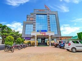 FabHotel Renuka Executive, hotel in Pune