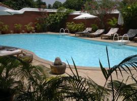 Raheem Residency, accessible hotel in Alleppey