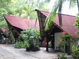 ReservAmazon Forest Hotel, hotel in Belém