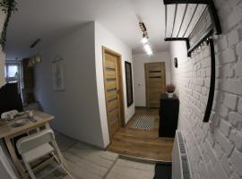 APARTAMENT CENTRUM OLSZTYNA, apartment in Olsztyn