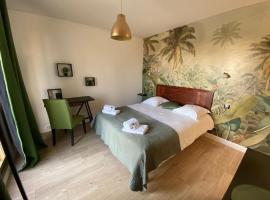 ANIS Hotel, hotel in Nice