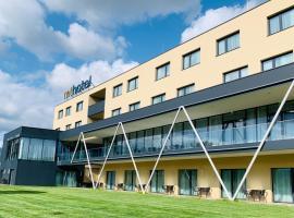 MT Hotel, Hotel in der Nähe von: Aqualux-Therme, Zeltweg