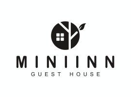 Miniinn Guest House, hotel in Bandar Seri Begawan