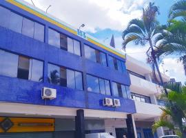 HT Suítes Mobiliadas, hotel in South Wing, Brasilia