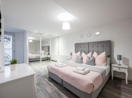 Casa Fresa - King Street Apartments, hotel near Dundee FC, Dundee