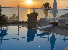 Dimorra Sun and Relax, accessible hotel in Ischia