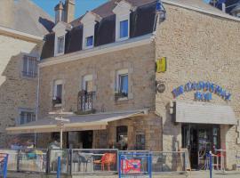 Le Cadoudal, hôtel à Auray