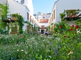 Schreiners Essen und Wohnen, hotel in Vienna