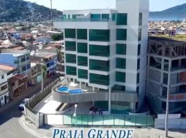 Arraial extremo Loft premium, budget hotel in Arraial do Cabo