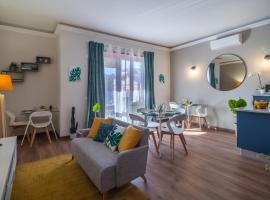 Salaria Rooms - Affitto turistico, hotel conveniente a Monterotondo
