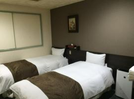 다카마츠에 위치한 호텔 Takamatsu Pearl Hotel - Vacation STAY 11431v