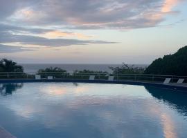 Hermoso apartamento con vista al mar, hotel near Simon Bolívar International Airport - CCS,