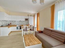 Prestige Apartment, apartment in Gniezno