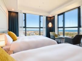Ventimo Hotel & Residence Jeju
