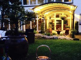 Dein Gutshof Hotel & Ferienwohnungen, Hotel in Görlitz