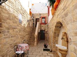 B&B Corte Casole, hotel in zona Cattedrale di Sant'Agata, Gallipoli