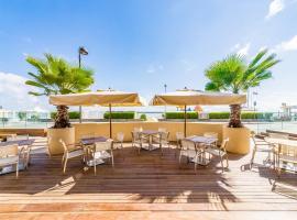 Hotel Agostini, hotel in Bellaria-Igea Marina