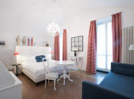 Hotel Marina Charming Rooms, hotel a Finale Ligure