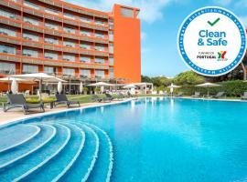Aqua Pedra Dos Bicos Design Beach Hotel - Adults Only, hotel in Albufeira