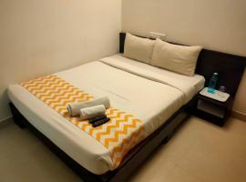 Hotel Kings, hotel near Kempegowda International Airport - BLR, Bangalore