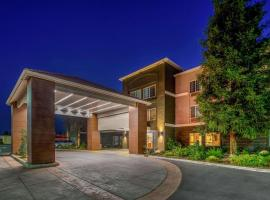 La Quinta by Wyndham Bakersfield North, budget hotel in Bakersfield