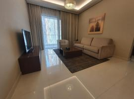 Atiram Jewel Hotel, hotel in Manama