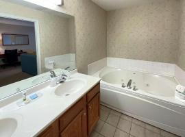Smart Suites, Ascend Hotel Collection, hôtel à Burlington