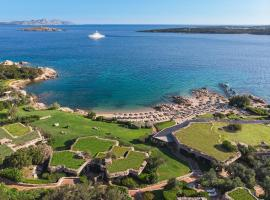 Hotel Pitrizza, a Luxury Collection Hotel, Costa Smeralda, hotell sihtkohas Porto Cervo