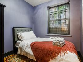 Incentra Home Chelsea, ostello a New York