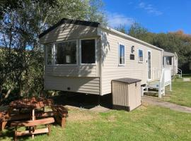 Newquay Holiday Lets, hotel near Newquay Cornwall Airport - NQY,