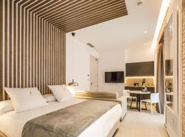 Mon Suites Benlliure, apartament o casa a València