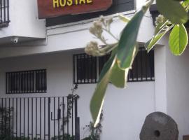 Alta Frontera Hostel, hotel en Los Ángeles