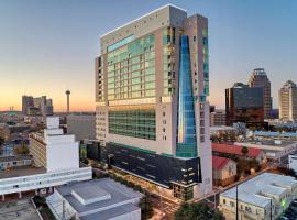 Thompson San Antonio Riverwalk, hotel near River Walk, San Antonio