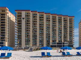 Phoenix III by Brett Robinson, hotel in Orange Beach