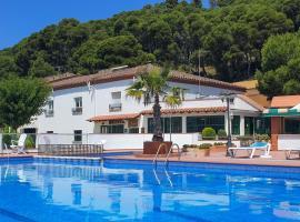 Hotel La Masia, hotel in L'Estartit