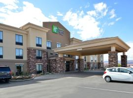 Holiday Inn Express Hotels Page, an IHG hotel, Hotel in Page
