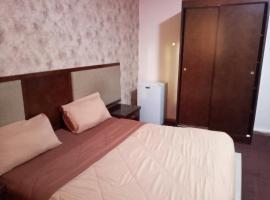 شركة سيلين للاجنحة الفندقية, hotel en Amán