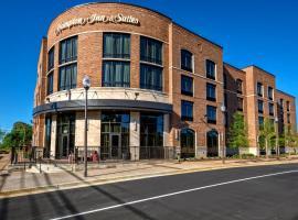 Hampton Inn & Suites Memphis Germantown, hotel in Memphis