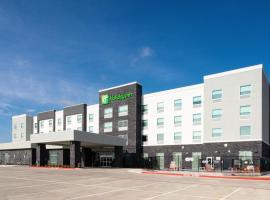 Holiday Inn - Fort Worth - Alliance, an IHG Hotel, hotel in Fort Worth