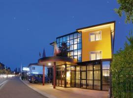 Hotel Victoria, hotel v destinaci Bassano del Grappa