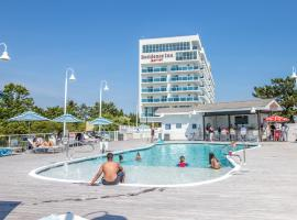 Residence Inn by Marriott Ocean City, отель в Оушен-Сити